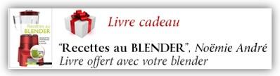 Promotion Blenders