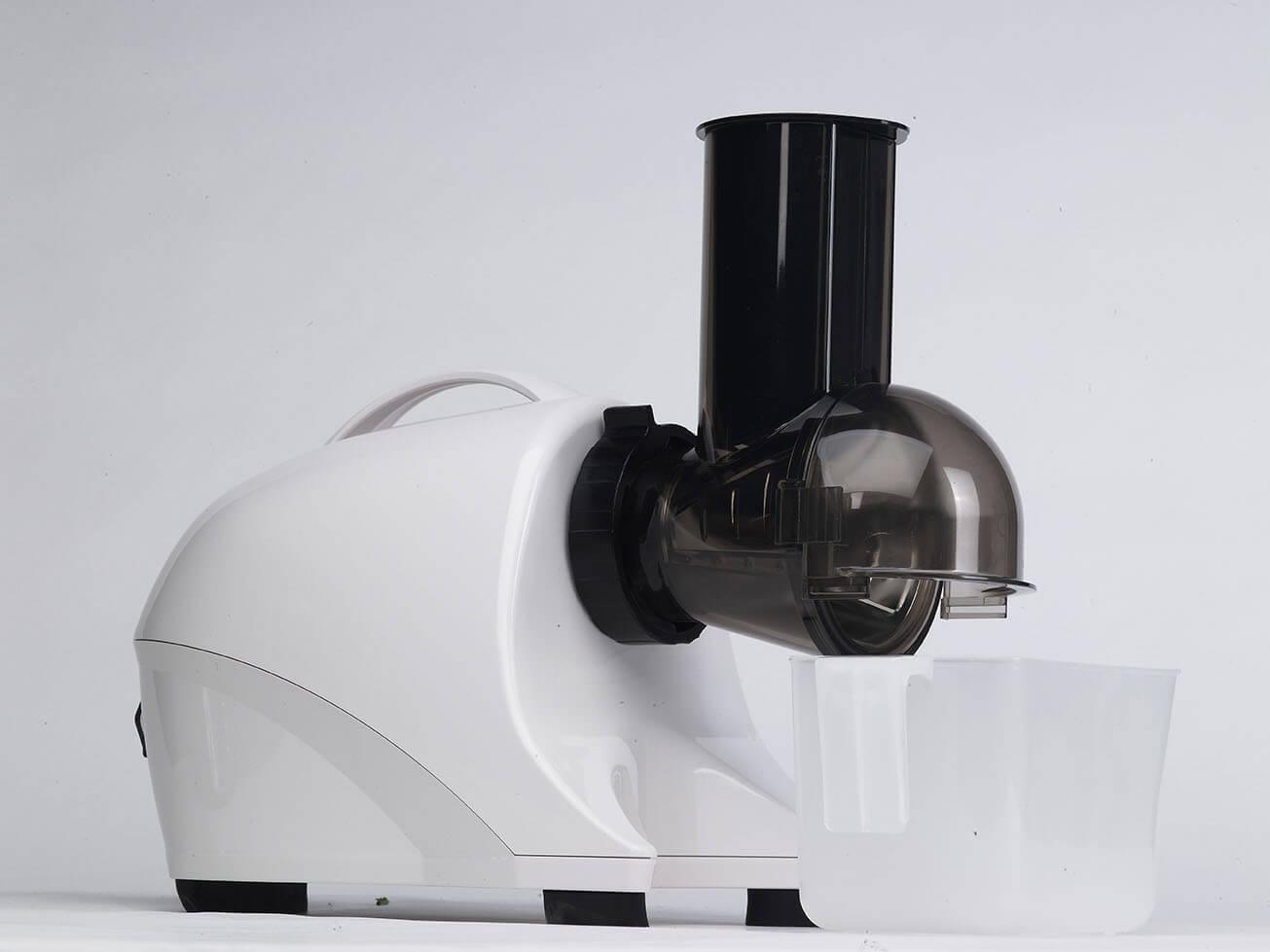 Tribest-Solostar-4-Blanc-Extracteur-De-Jus-Horizontal