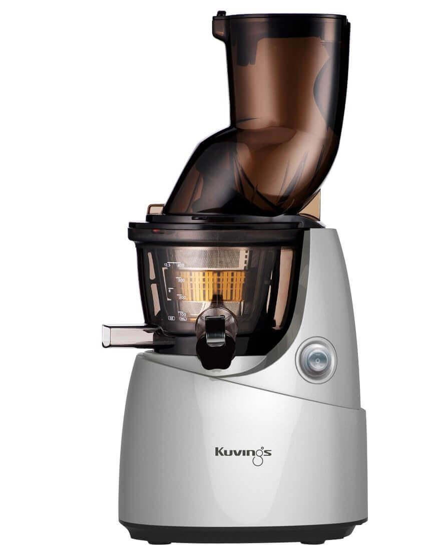 Extracteur de jus Kuvings B9700