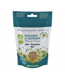Graines à germer Alfalfa - Roquette