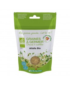 Graines à germer Alfalfa