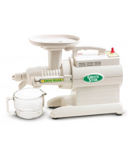 Extracteur de jus Tribest Greenstar GS1000