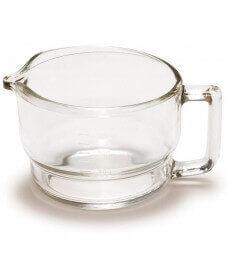 Pichet en verre pour extracteur Tribest Greenstar