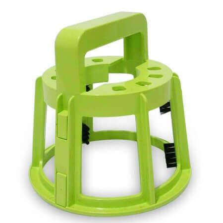 Brosse circulaire verte pour Kuvings C9500