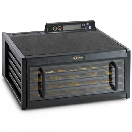 Déshydrateur Excalibur 5 plateaux Thermostat Digital