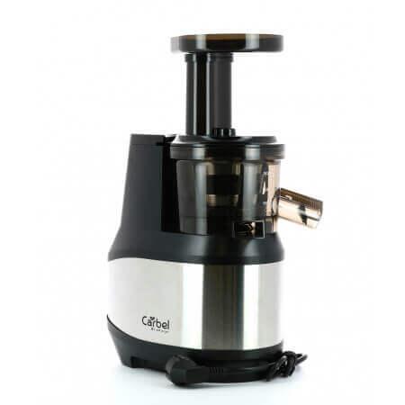 Extracteur de jus Carbel CGX-002 Inox