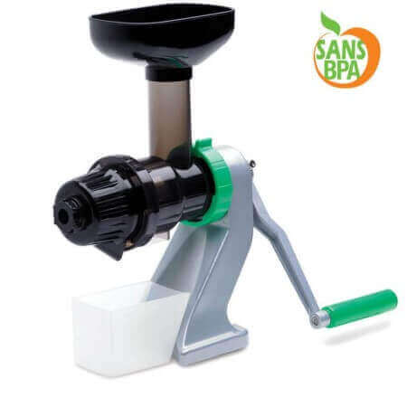 Extracteur de jus Tribest Z Star 710