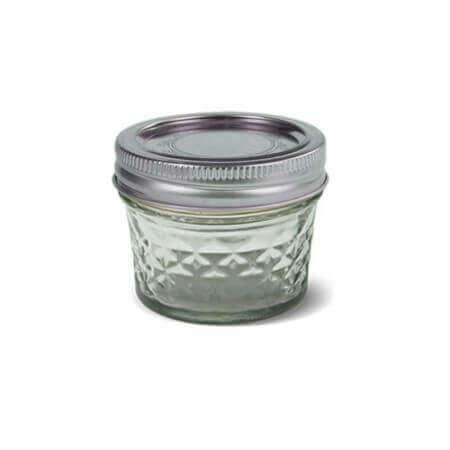 Gobelet en verre petit modèle (100ml) pour Blender Tribest
