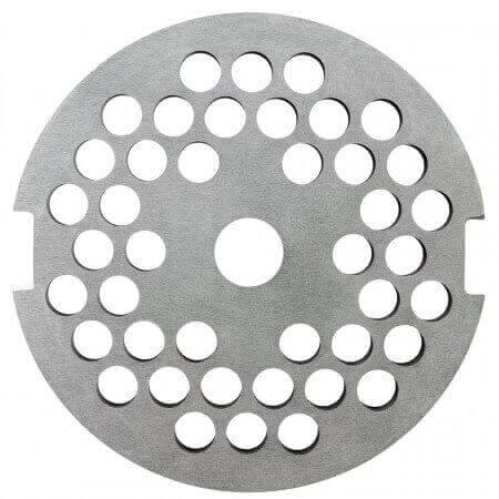 Grille de hachoir 6 mm pour Ankarsrum 6230