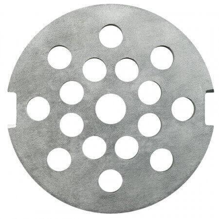 Grille de hachoir 8 mm pour Ankarsrum 6230
