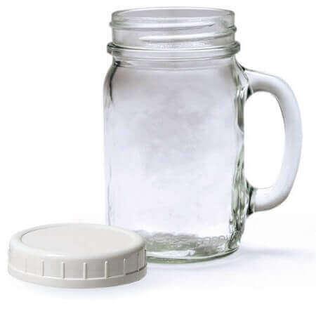 Mug en verre (450ml) pour Blender Tribest