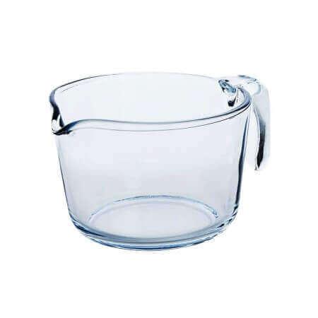 Pichet à jus en verre pour Sana 707