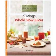 Livre Offert avec Kuvings D9900