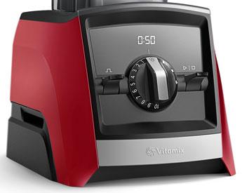 Vitamix Ascent 2500i bloc moteur