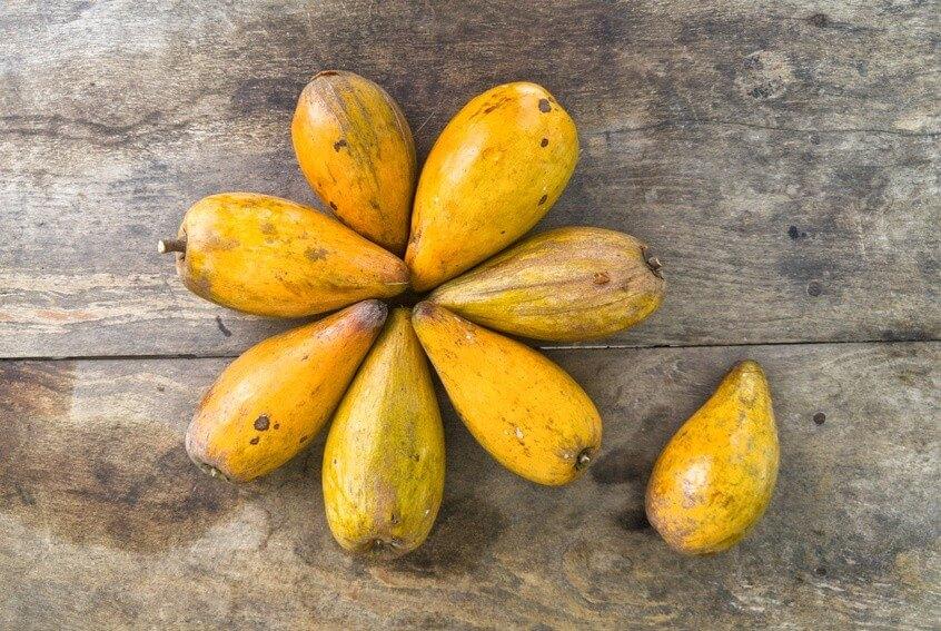 Découvrez le lucuma, fruit merveilleux du Pérou