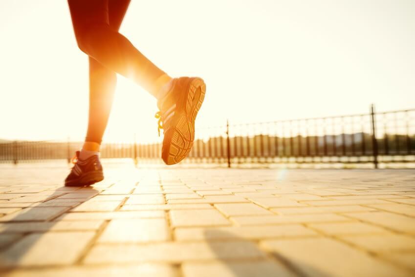 Gagner en confort et en performance : comment maigrir pour mieux courir