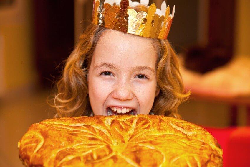 Conseil de Bastien : Ma galette des rois maison et facile !