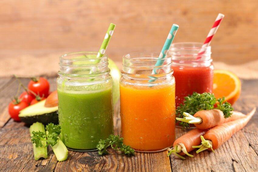 Conseil de Bastien : Mes 3 raisons de boire des jus de légumes