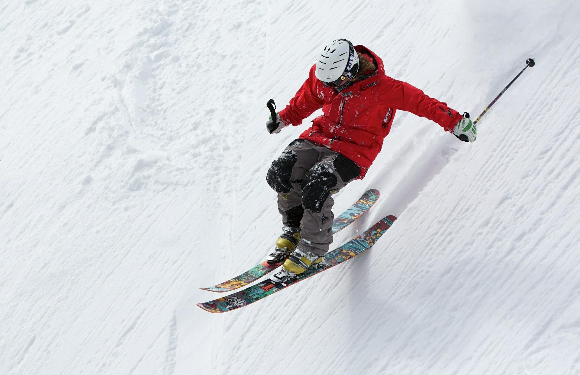 Conseil de Bastien : Comment organiser un weekend au ski