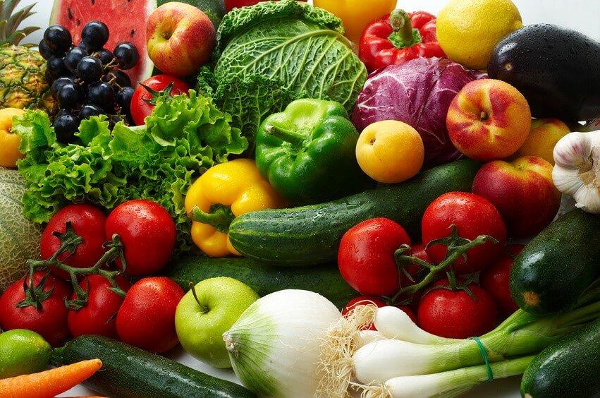 Découvrez le calendrier des fruits et légumes de septembre!