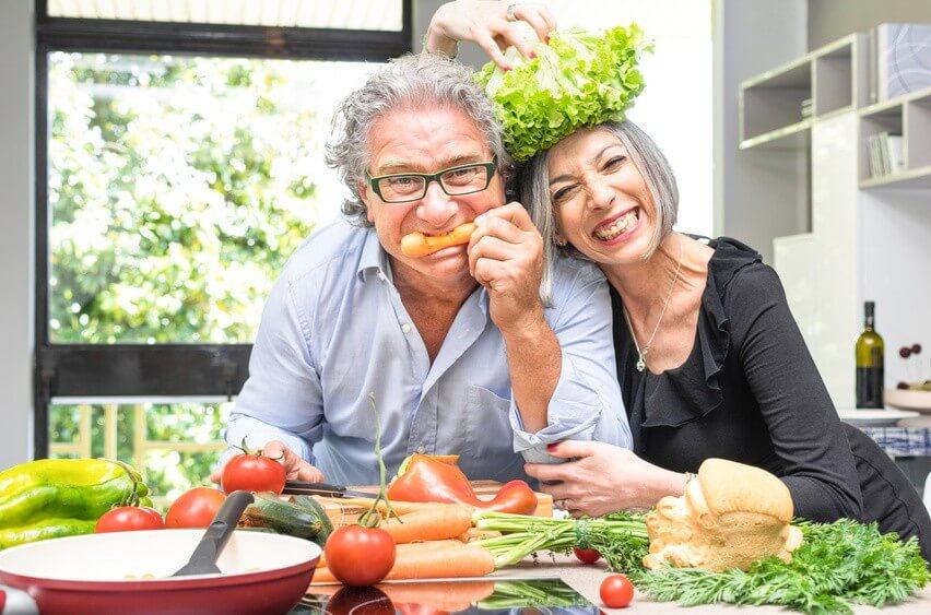 DASH : le meilleur régime au monde selon les nutritionnistes