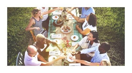 Des recettes à partager lors de la Fête des voisins du 27 mai