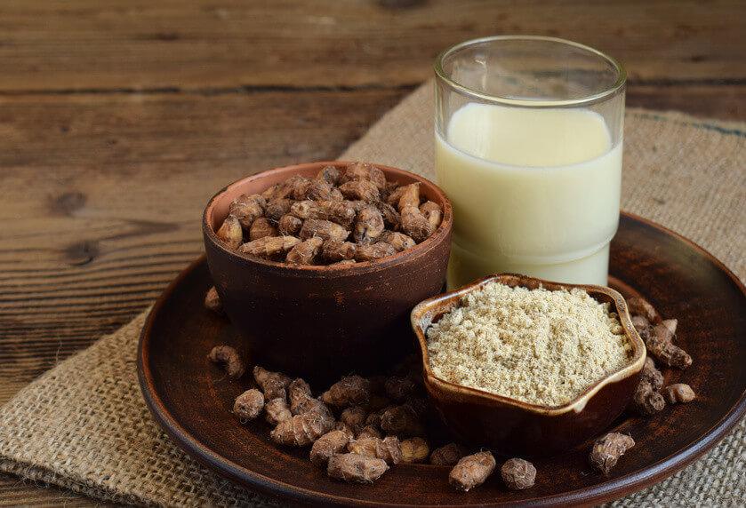 Conseil de Bastien : pourquoi je bois et prépare de l'horchata