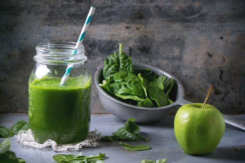 Le juicing : faites le plein de vitamines grâce aux fruits et aux légumes