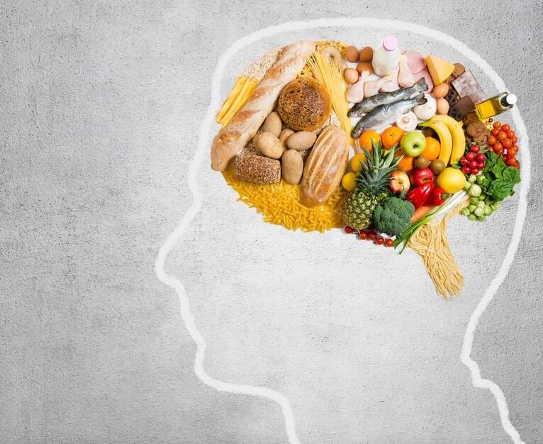 Les aliments pour favoriser le fonctionnement de votre cerveau