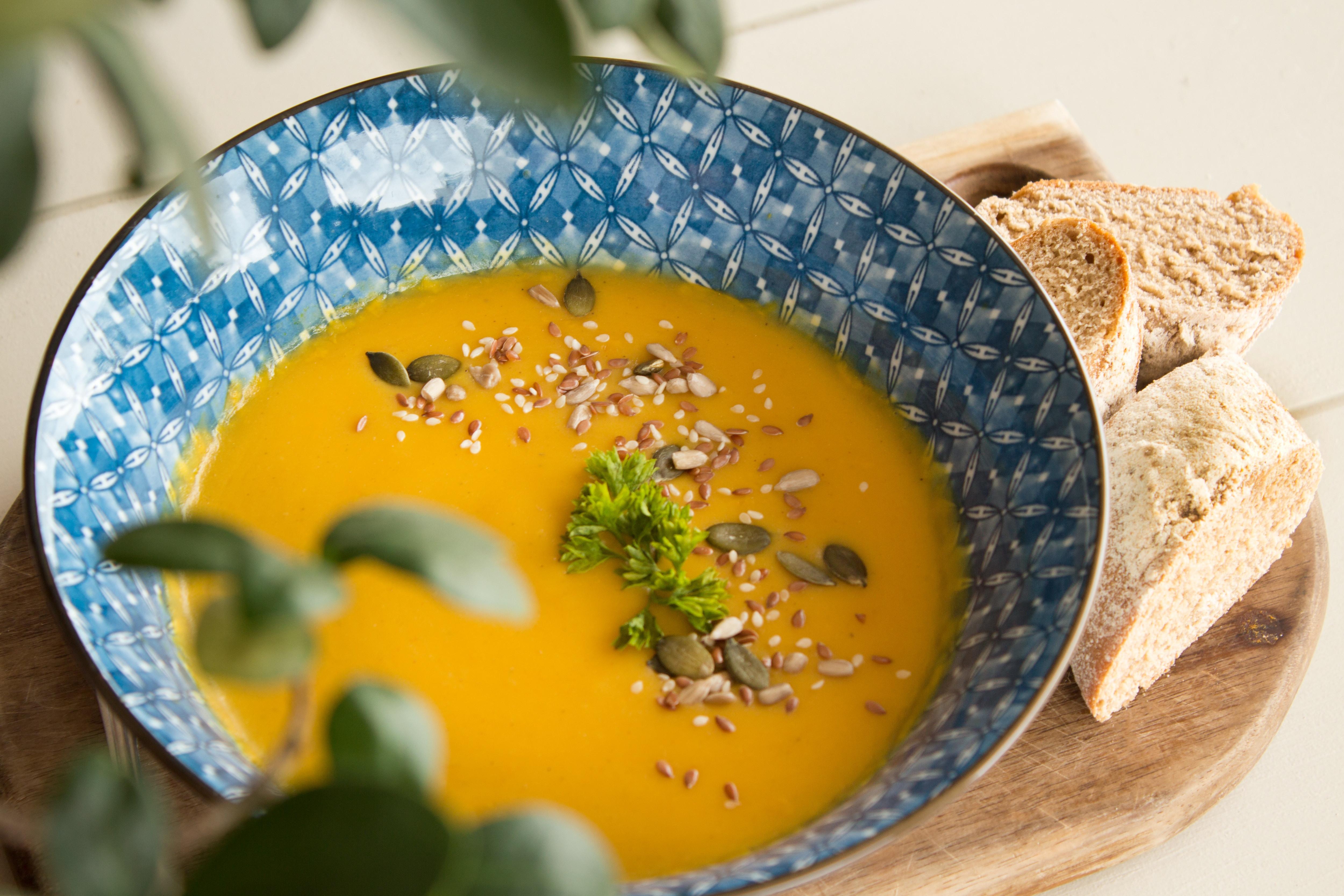 Découvrez trois aliments réconfortants pour la saison froide