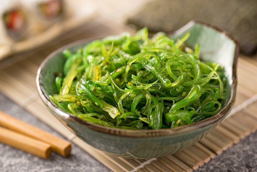 Algues de mer, des bienfaits nutritionnels faciles à intégrer dans vos recettes