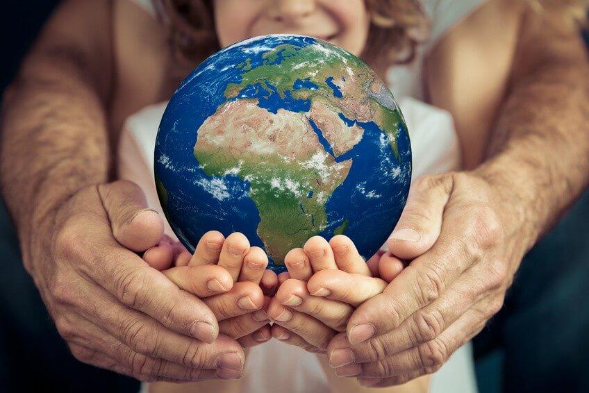 Bientôt le 22 avril, journée internationale de la terre nourricière