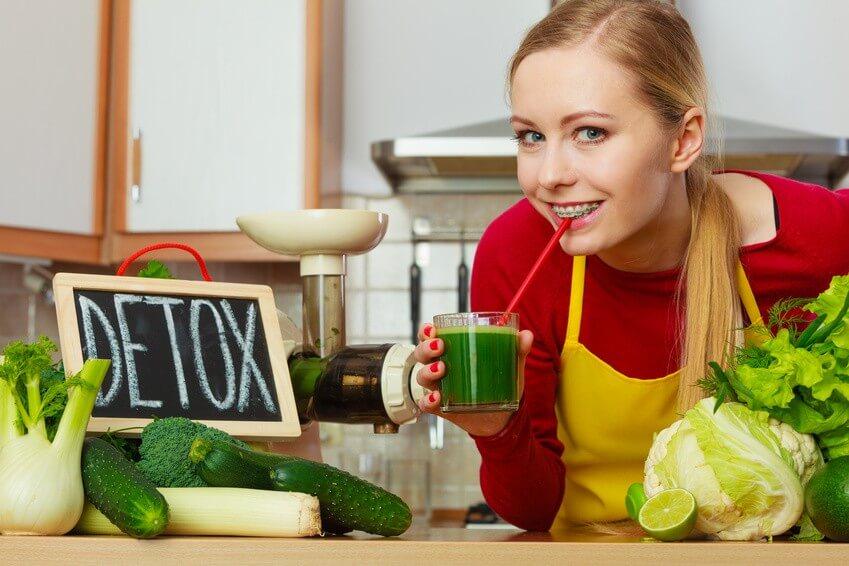 Top 5 des légumes qui vous donneront le plus de jus