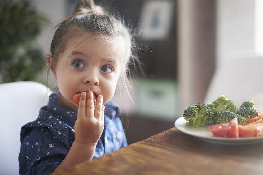 « Les légumes, c'est pas bon ? » Mon enfant en raffole