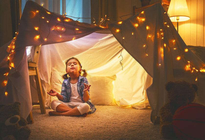 Conseil de Bastien : 3 exercices de méditation pour les petits