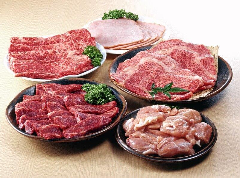 Quiz : quelle viande pollue le plus notre environnement?
