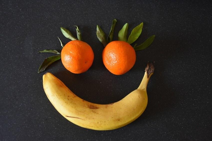 5 fruits d'hiver à consommer avec plaisir
