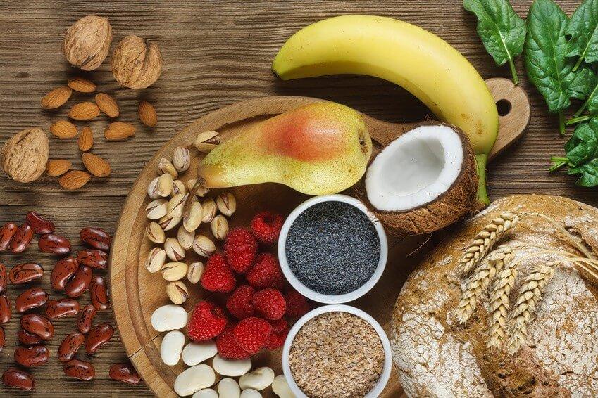 Faites le point sur les différents types de fibres alimentaires