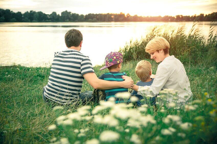 Bastien - Le top 3 de mes loisirs en famille au printemps!
