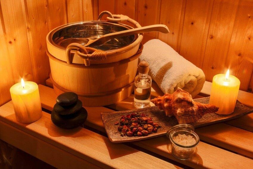 Sauna, à la découverte d'un réflexe bien-être incontournable en Finlande