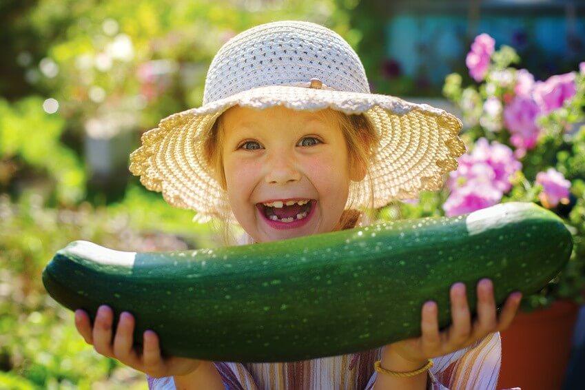 Profitez des fruits et légumes de juillet!