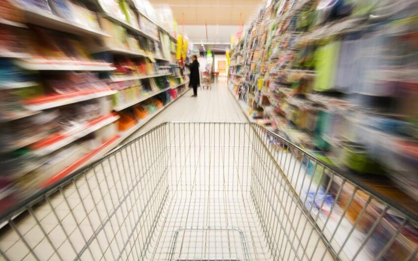 Quelques conseils pour bien choisir ses aliments au supermarché