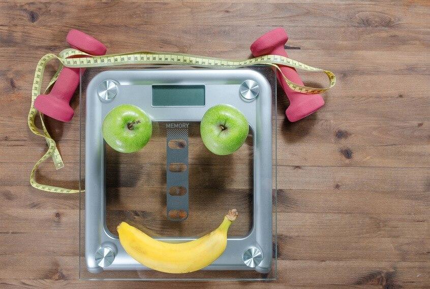 Maintenir votre poids d'équilibre ? Des conseils sur mesure