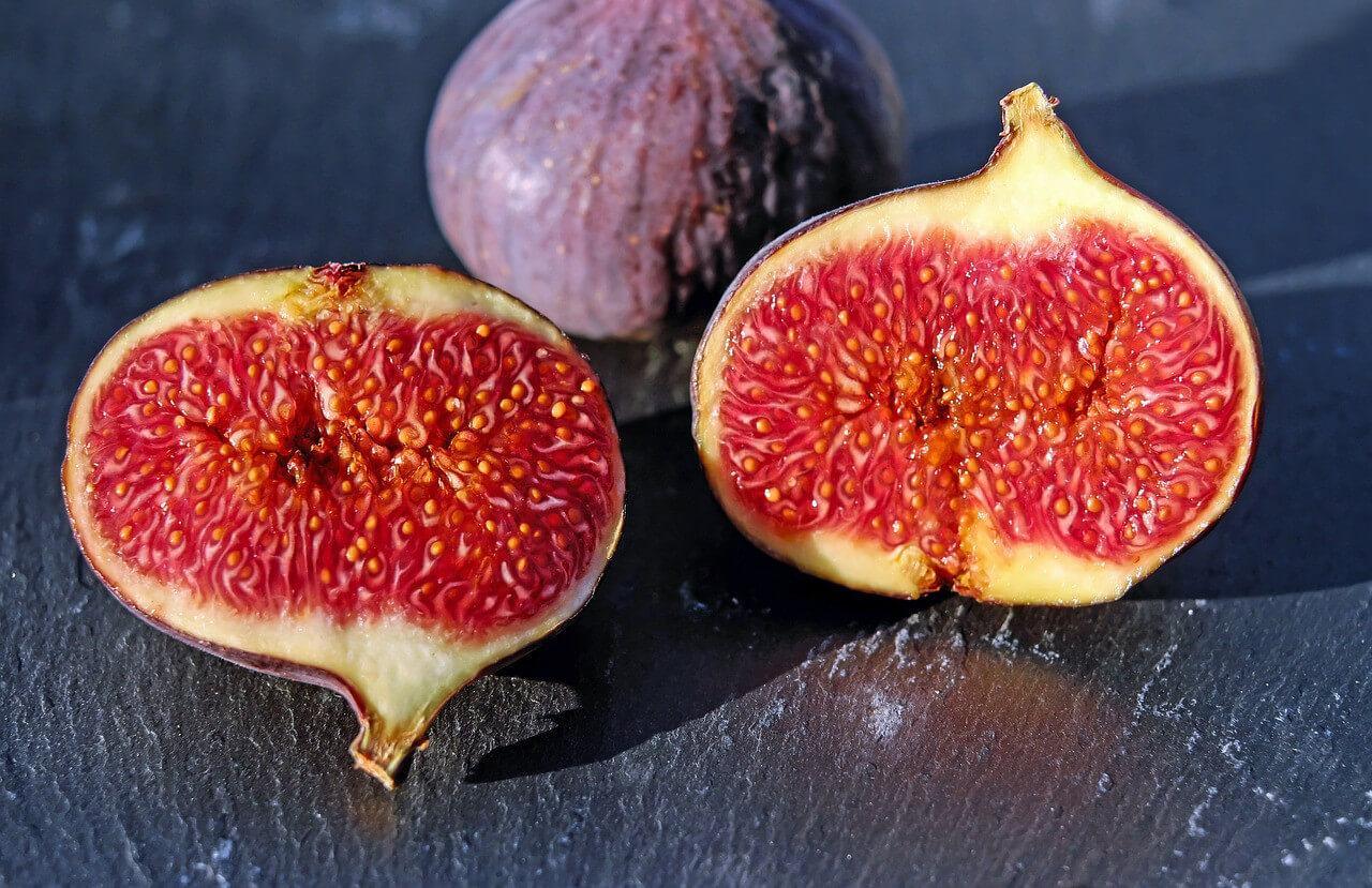 Conseil de Bastien - La figue : mon aliment santé de l'automne