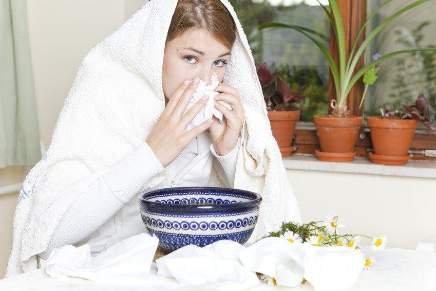 Quels sont les remèdes pour soigner un rhume sans médicaments ?