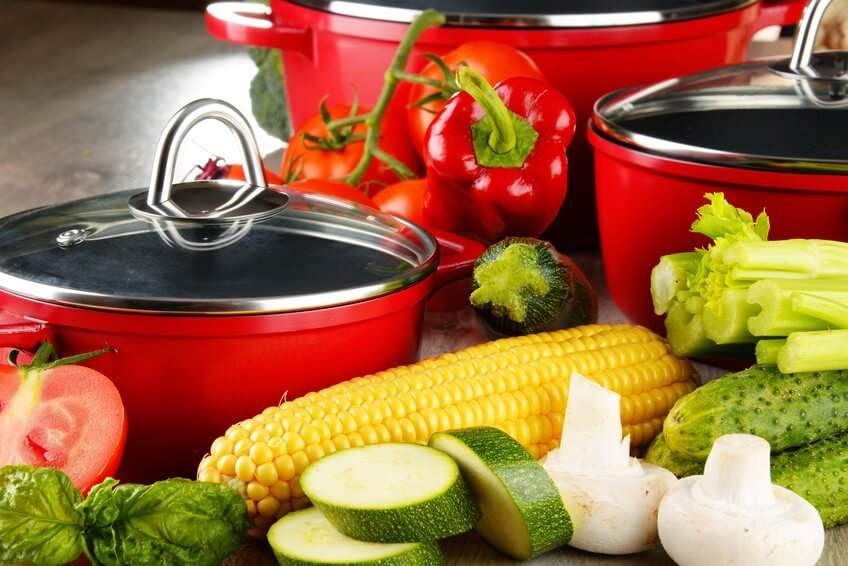 comment choisir ses casseroles pour cuisiner sainement. Black Bedroom Furniture Sets. Home Design Ideas