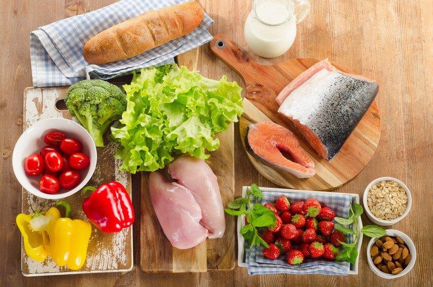 Pour une nutrition saine, prenez en compte l'index glycémique de vos aliments