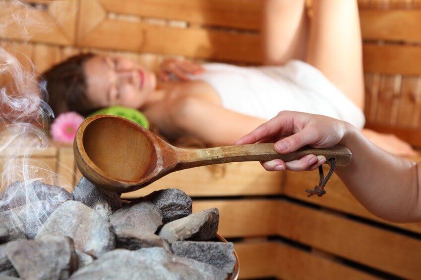 Conseil de Bastien : la découverte des bienfaits du sauna