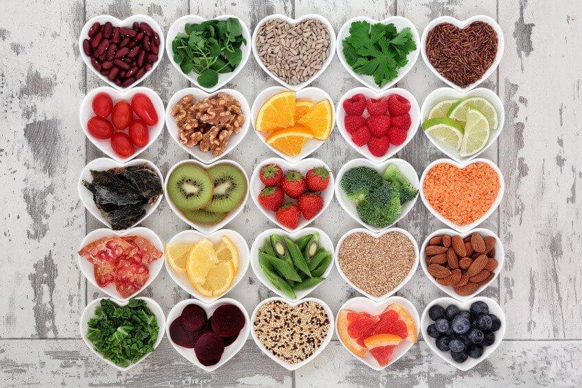 Découvrez les bienfaits santé des antioxydants !