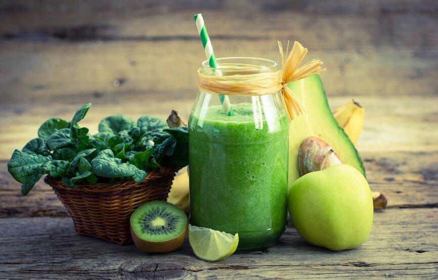 Conseils de lecture pour l'été, zoom sur la cuisine green !